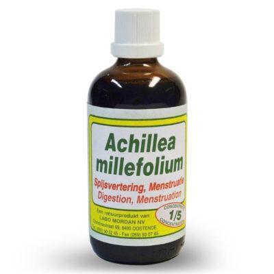 Mordan Achilea Millefolium 500 ml