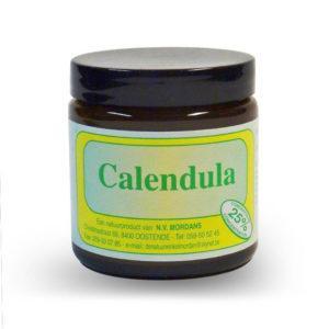 Mordan Calendula - Goudsbloem Zalf 120 ml