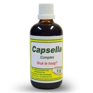 Mordan Capsella Complex 100 ml