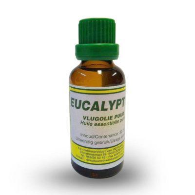Mordan Etherische olie Eucalyptus 30 ml