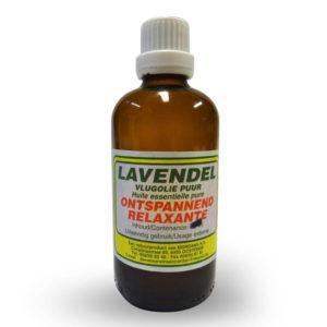 Mordan Etherische olie Lavendel 100 ml