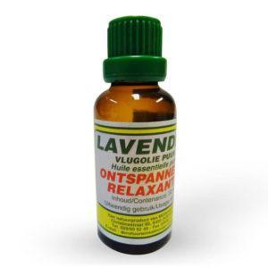 Mordan Etherische olie Lavendel 30 ml