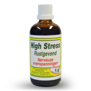 Mordan High Stress 250 ml