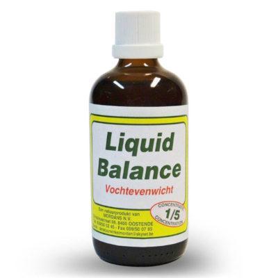 Mordan Liquid Balance 100 ml