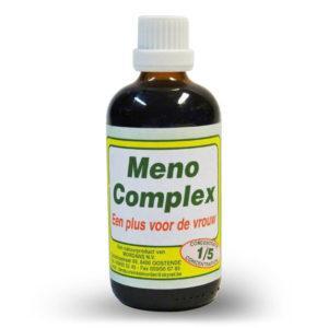 Mordan MenoComplex 1 liter