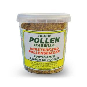 Mordan Pollen van de Bij 450gr.