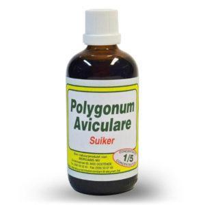 Mordan Polyganum Aviculare 500 ml
