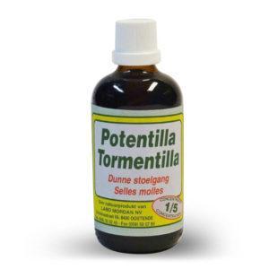 Mordan Potentilla Tormentilla 500 ml