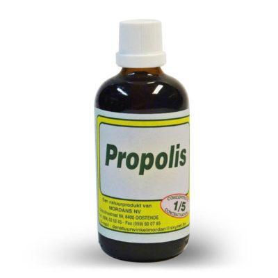 Mordan Propolis 1 liter