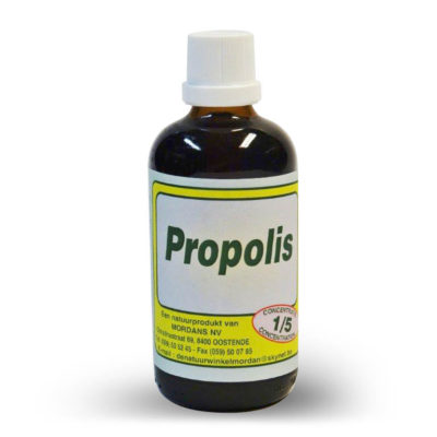 Mordan Propolis 500 ml
