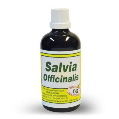 Mordan Salvia Officinalis 100 ml