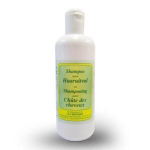 Mordan Shampoo Haaruitval met Oost-Indische Kers 500 ml