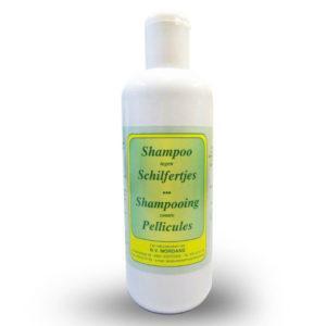 Mordan Shampoo Schilfers met Brandnetel 500 ml
