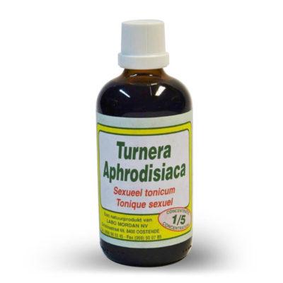 Mordan Turnera Aphrodisiaca 500 ml