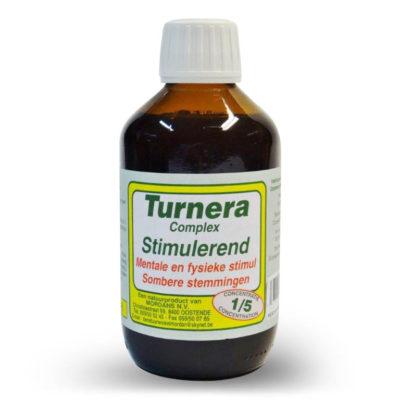 Mordan Turnera Complex 250 ml