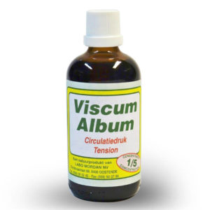 Mordan Viscum Album 500 ml