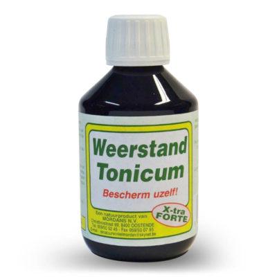 Mordan WEERSTAND Tonicum 200 ml