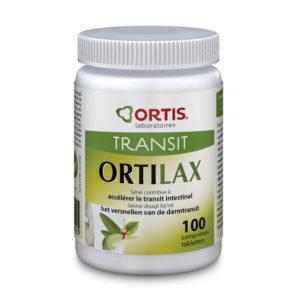 Ortis Ortilax Tabletten