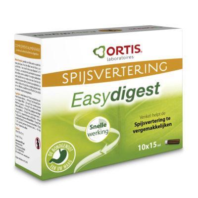Ortis Easy Digest Flesjes