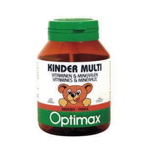 Optimax Kinder Multi