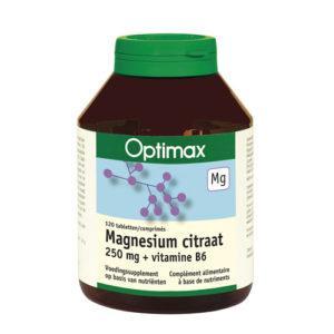 Optimax Magnesium