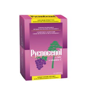 Optimax Pycnogenol