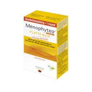 Menophytea Platte Buik