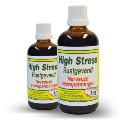 Mordan High Stress 250 ml + 100 ml