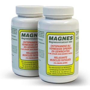 Mordan magnes duopack Promotie